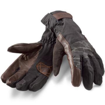 Orvis Waterproof Hunting Gloves - BLACK image number 1
