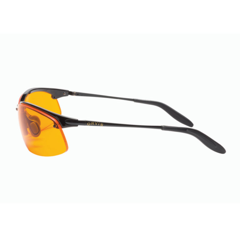 Avian Orange Shooting Glasses -  image number 2