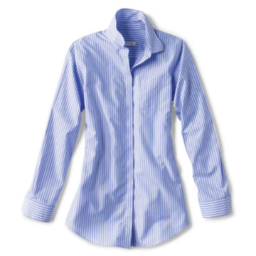 Wrinkle-Free Patterned Tunic -  image number 3