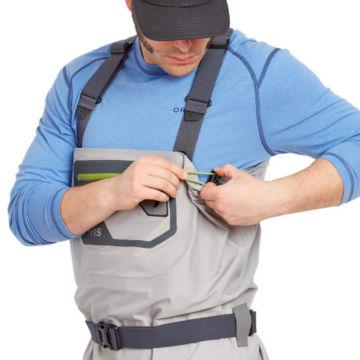 Men's Ultralight Convertible Wader - Short -  image number 5