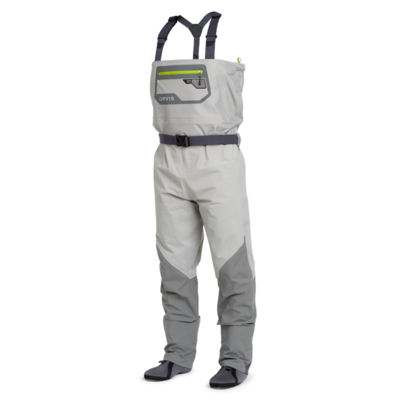 Men's Ultralight Convertible Wader - Regular