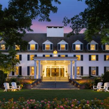 The Woodstock Inn & Resort -