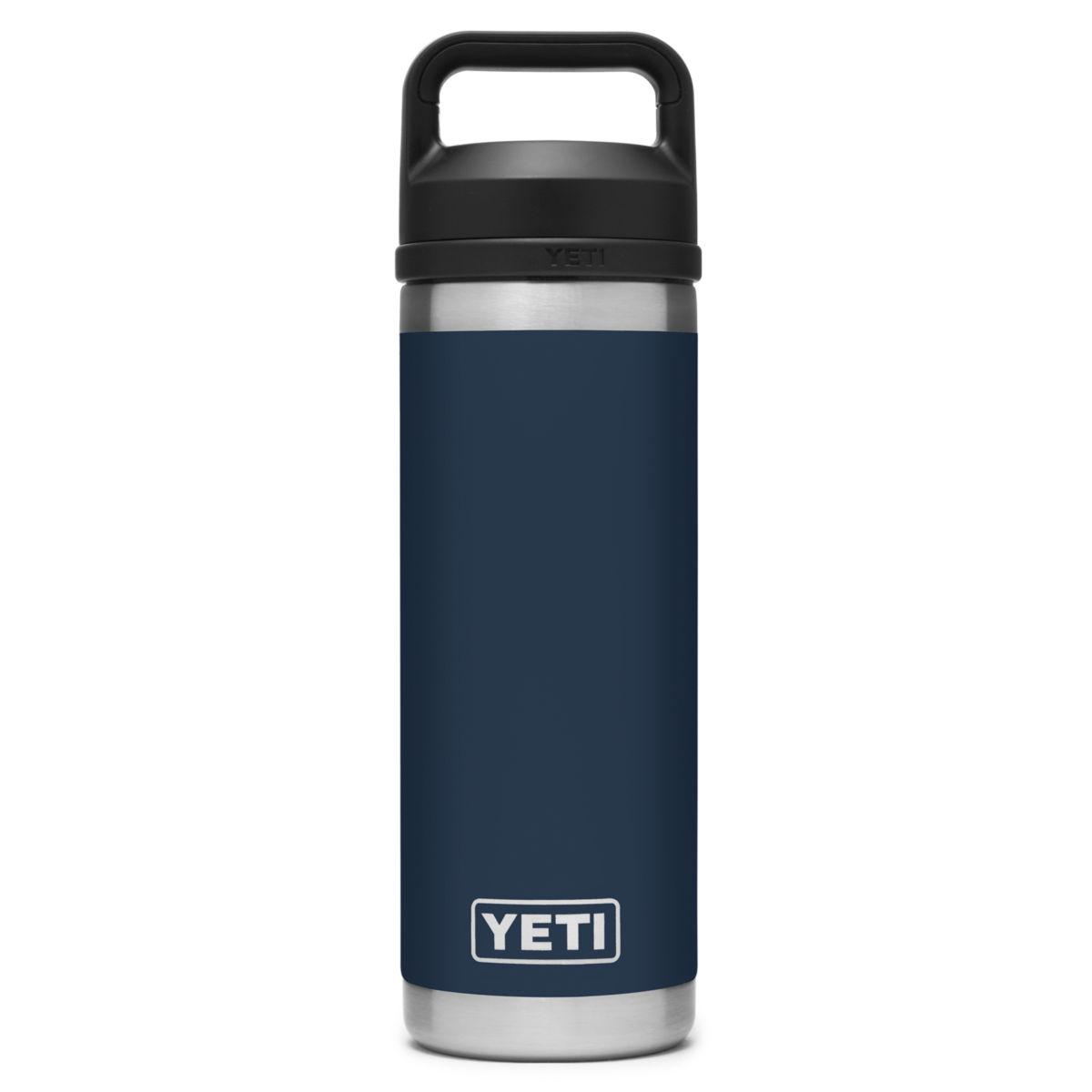 YETI®  Rambler 18 oz. Bottle - image number 0