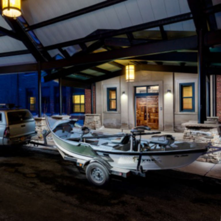 Tailwater Lodge, NY -  image number 5