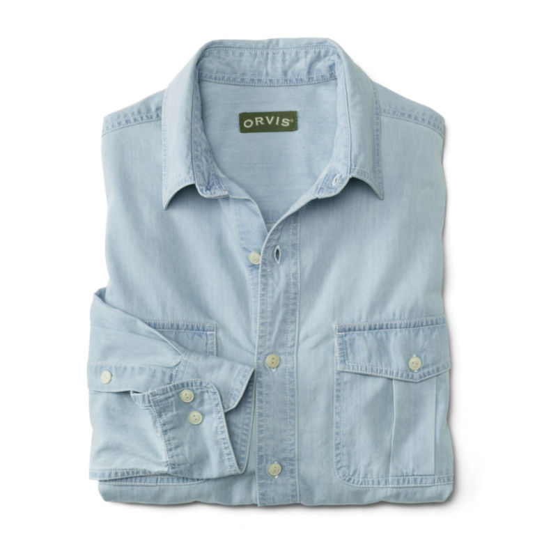 Chambray Shirt -  image number 1