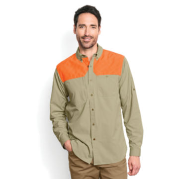 Synthetic Featherweight Shooting Shirt -  image number 1