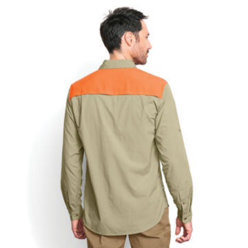 Synthetic Featherweight Shooting Shirt -  image number 3