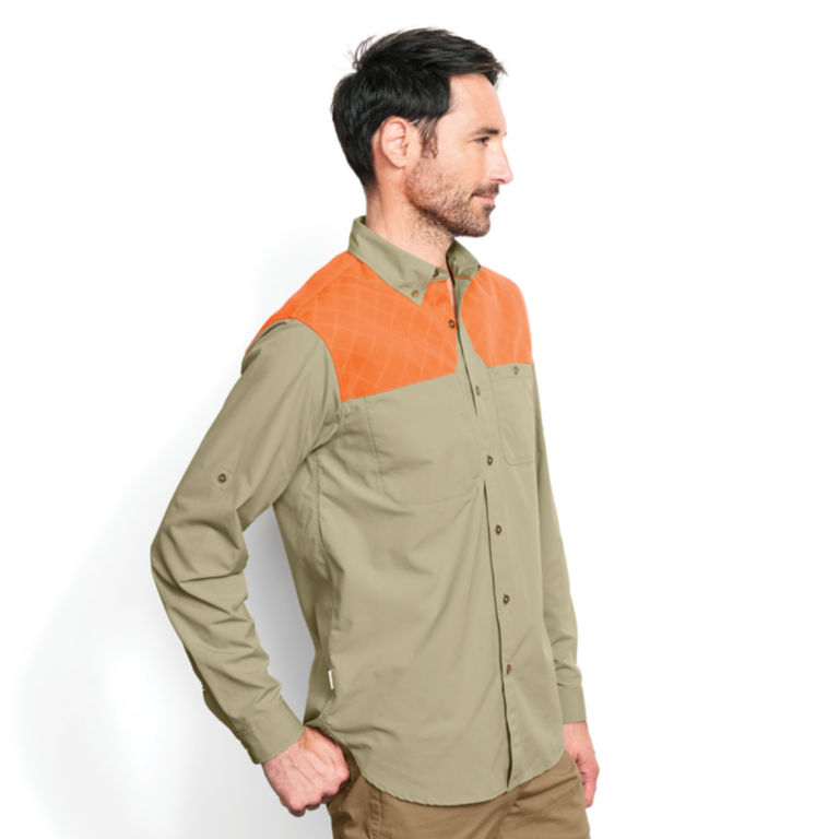 Synthetic Featherweight Shooting Shirt -  image number 2