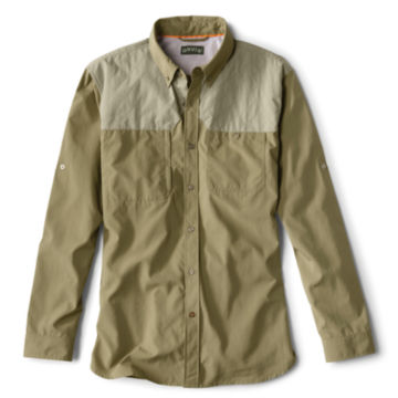 Synthetic Featherweight Shooting Shirt -  image number 0