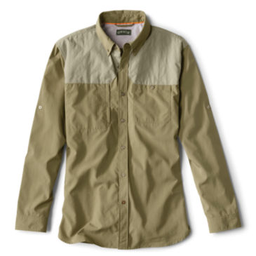 Synthetic Featherweight Shooting Shirt -