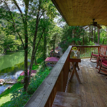 South Holston River Lodge -  image number 1