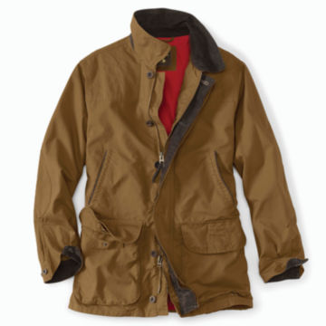 Orvis Heritage Field Coat -  image number 0