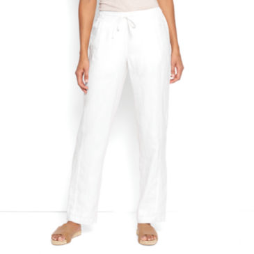 Shoreline Linen Breeze Pants -