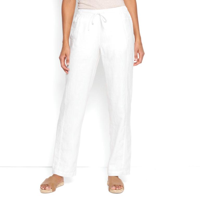 Shoreline Linen Breeze Pants -  image number 0