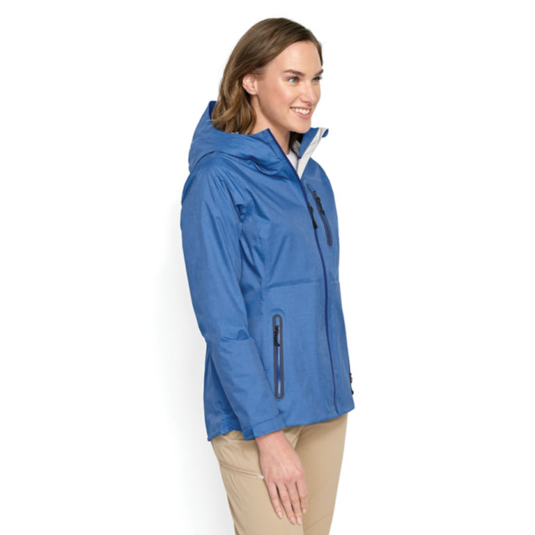 The Hatch Rain Jacket -  image number 1