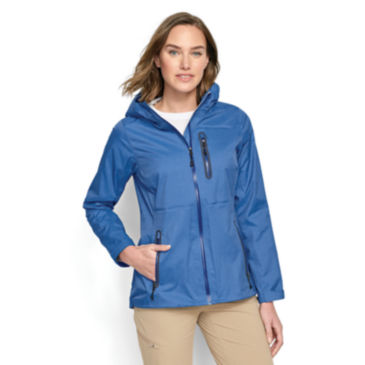 The Hatch Rain Jacket -
