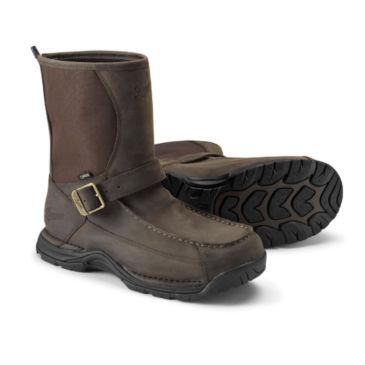 Danner Sharptail Rear-Zip Boots -