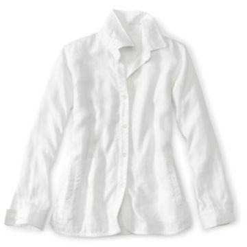 Shoreline Linen Shirt Jacket -  image number 0