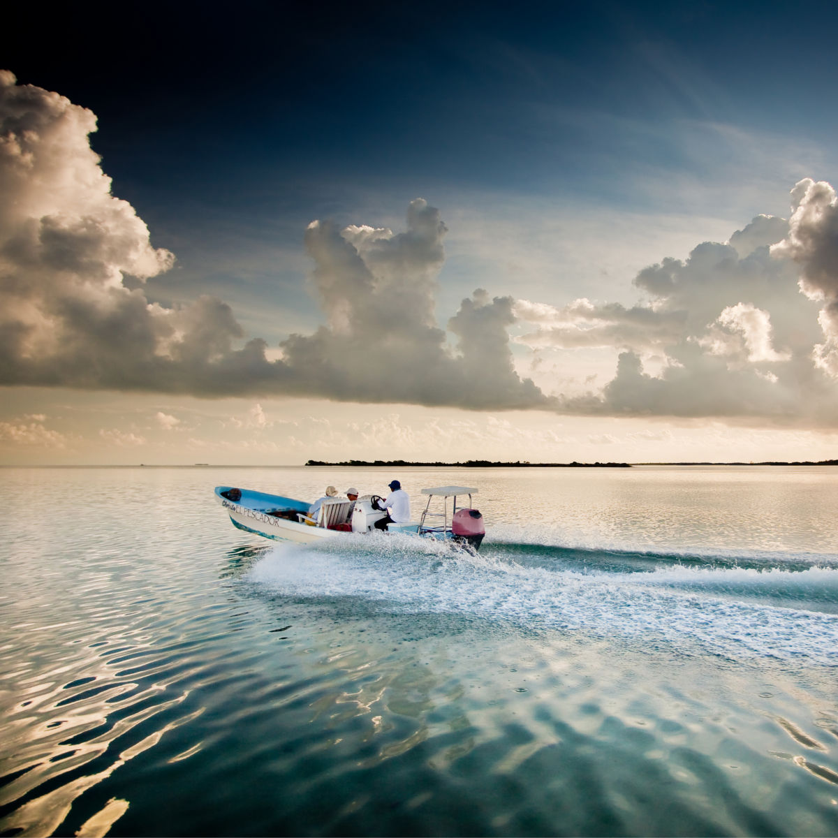 Paradise on the Fly - A Women's Fly-Fishing Trip in Belize - image number 0