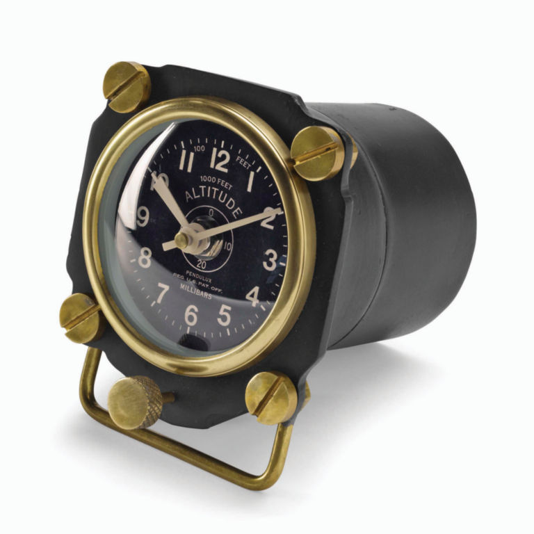 Altimeter Clock -  image number 0