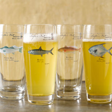 Angler's Pint Glass -  image number 3