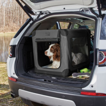 Orvis Hose-Off Folding Travel Crate -  image number 0