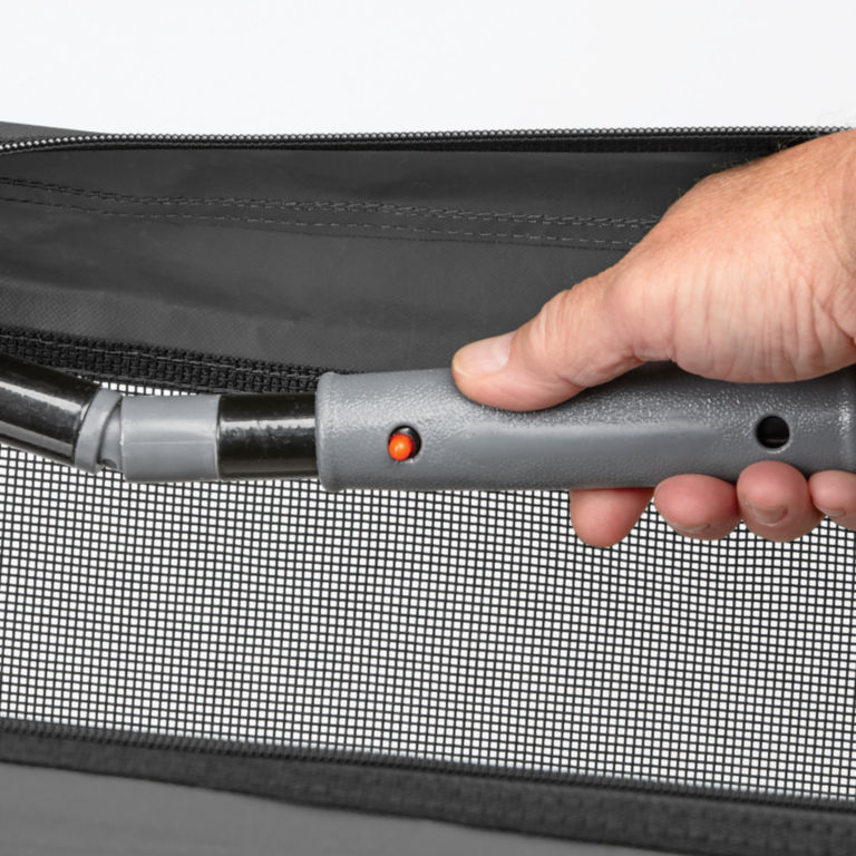 Orvis Hose-Off Folding Travel Crate -  image number 3