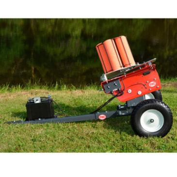MEC 100E Sporter 135 Electric Clays Trap -