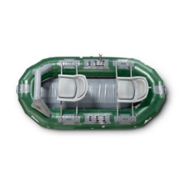 Outcast Striker Raft Package -  image number 1