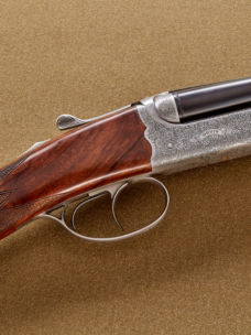 Orvis Classic Shotguns