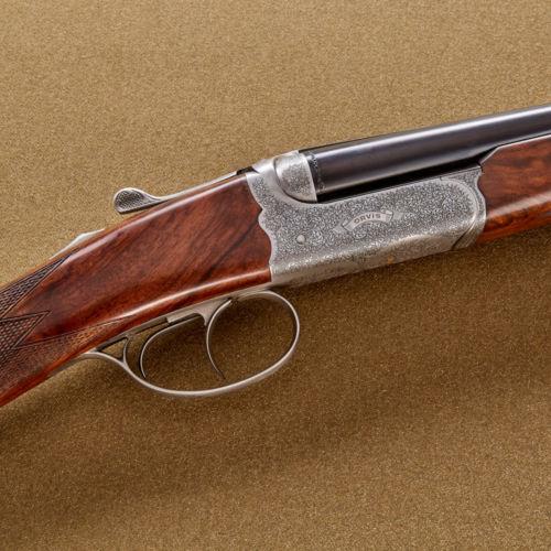 Orvis Classic Side-by-Side Shotgun