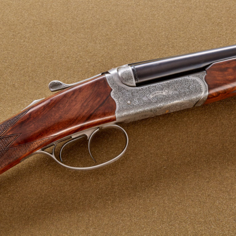 Orvis Chapuis Classic Side-by-Side Shotgun -  image number 1