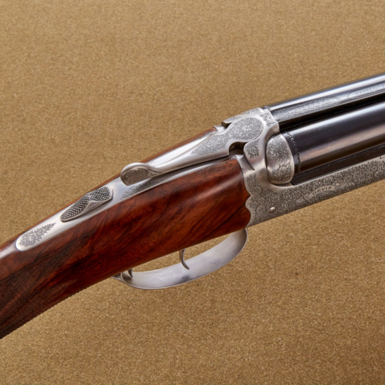 Orvis Chapuis Classic Side-by-Side Shotgun -  image number 0
