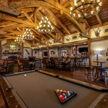 Big Easy Ranch, TX -