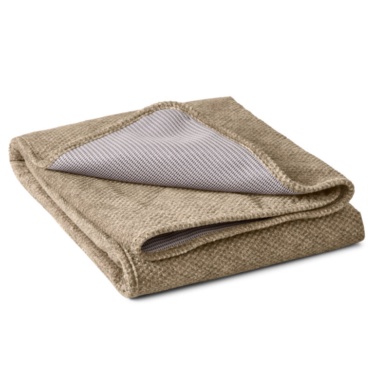 Grip-Tight®  Quilted Throw -  image number 1