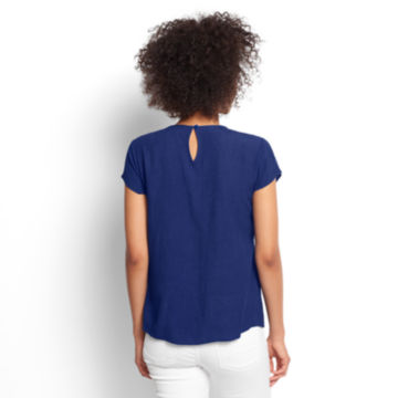 Embroidered Blouse -  image number 2
