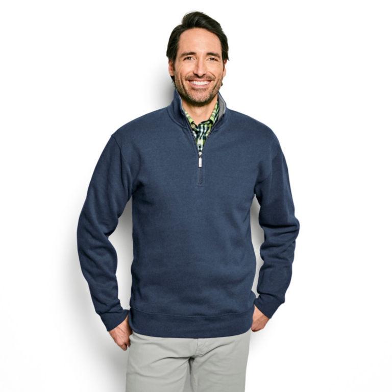 Signature Softest Quarter-Zip Pullover -  image number 1