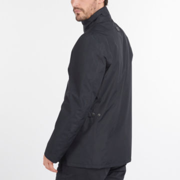 Barbour® Spoonbill Jacket - NAVY image number 2