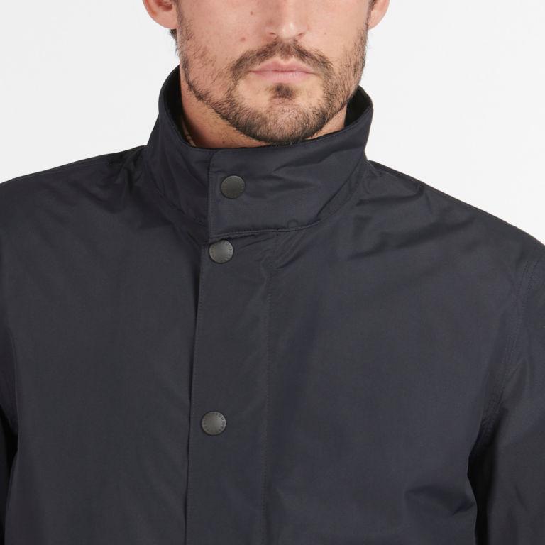 Barbour® Spoonbill Jacket - NAVY image number 3