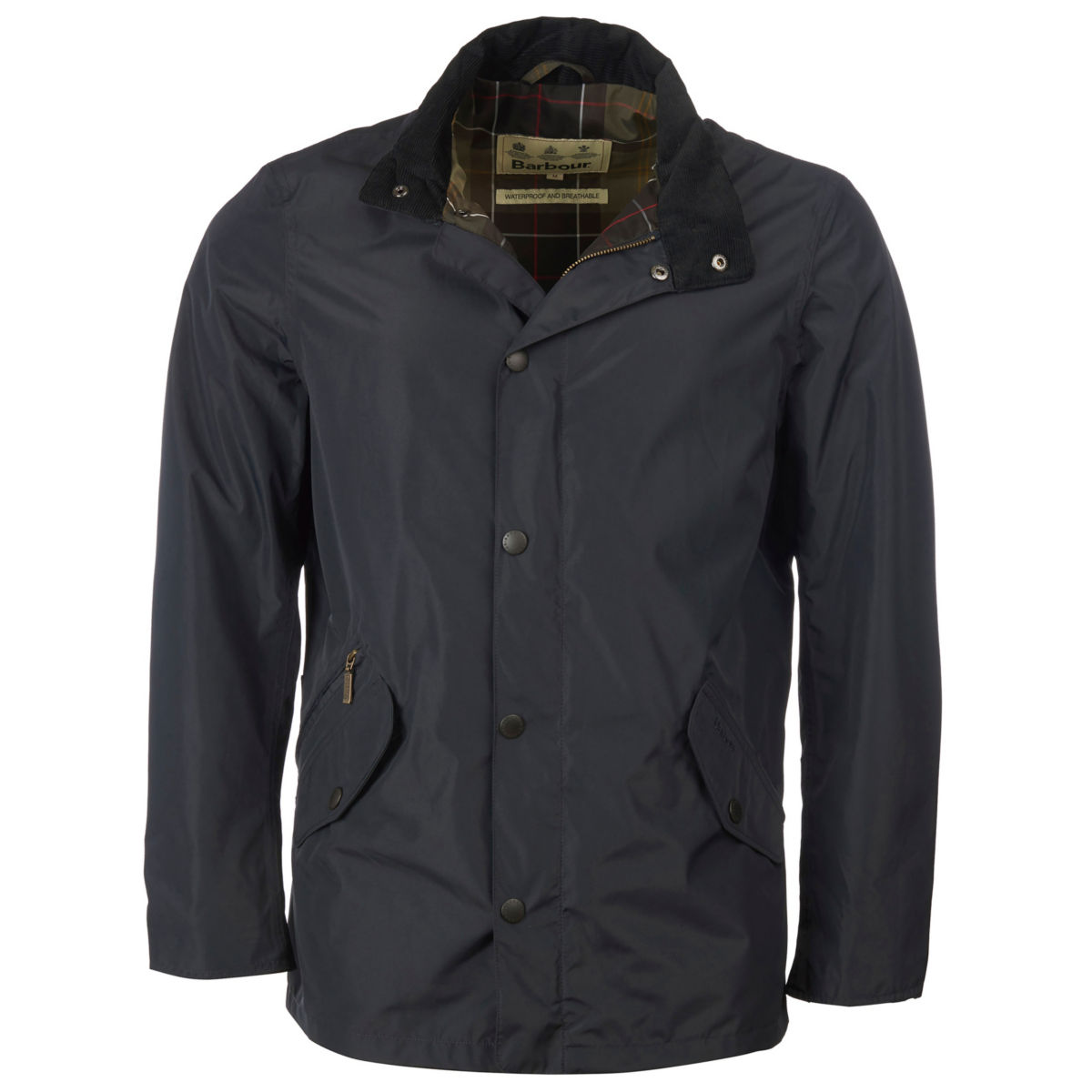 Barbour® Spoonbill Jacket - NAVYimage number 0