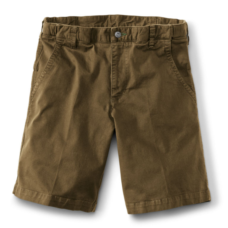 Kalahari EZ-Waist Stretch Shorts -  image number 0