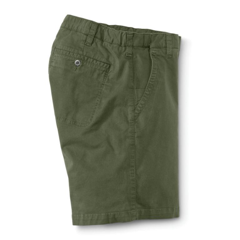 Kalahari EZ-Waist Stretch Shorts -  image number 1