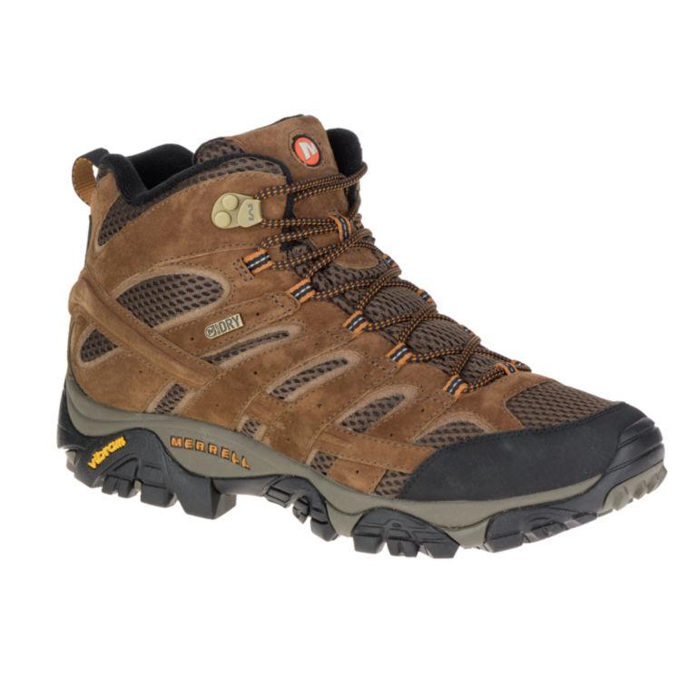 Merrell® Moab 2 Mid Hiker -  image number 0