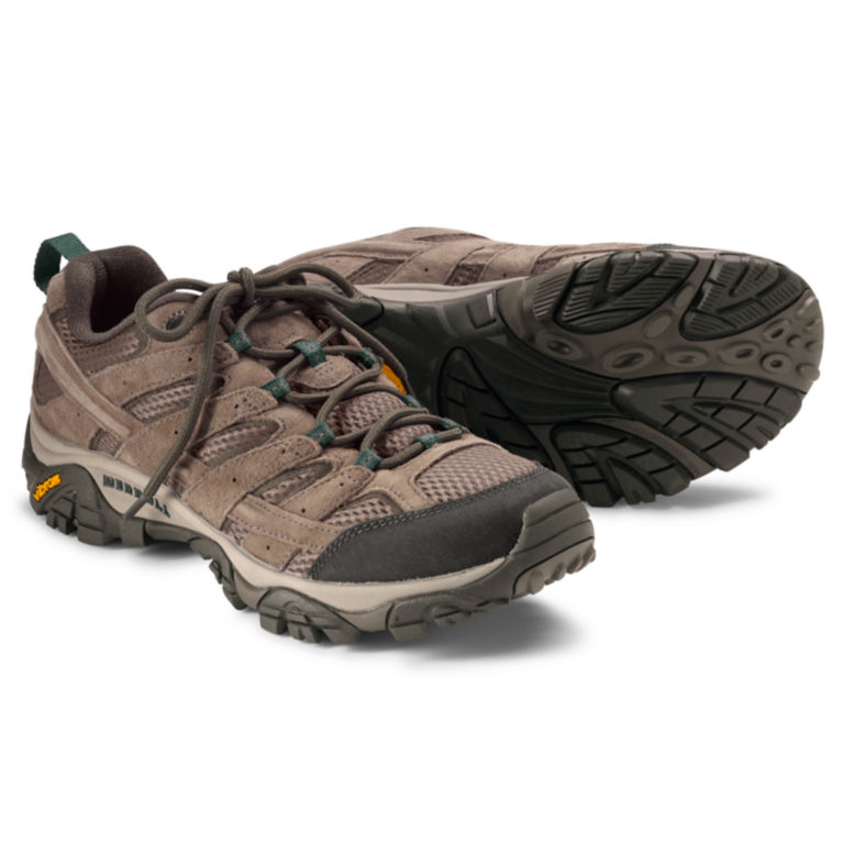 Merrell®  Moab 2 Vent Low Hikers - BOULDER image number 0