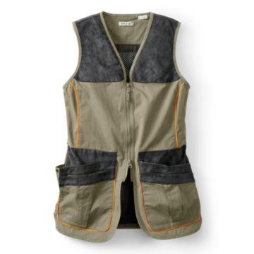 Women's Clays Shooting Vest -  image number 0