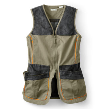 Women's Clays Shooting Vest -