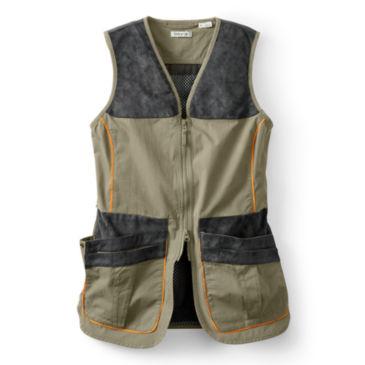 Women's Clays Shooting Vest -