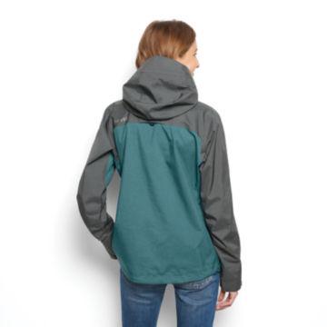 Women's PRO Wading Jacket - ASH/DRAGONFLY image number 2