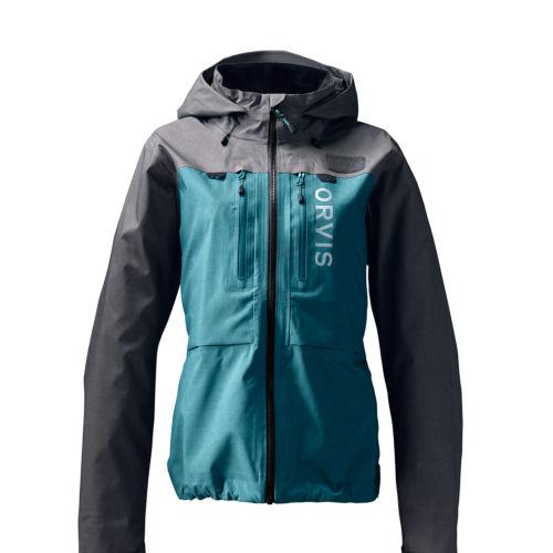 Pro Wading Jackets