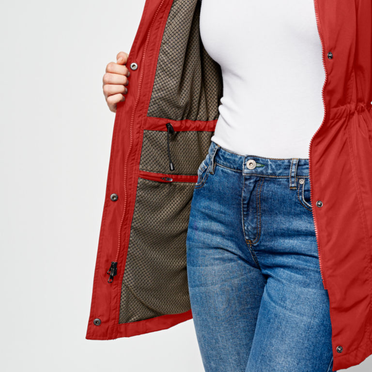 Pack-and-Go Jacket -  image number 3